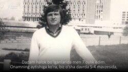 Ирина Фëдорова: Дадам футбол ўйинидан кейин уйга ëлғиз келмасди