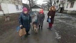 Мешканкці Норвотошківки про бій 18 лютого