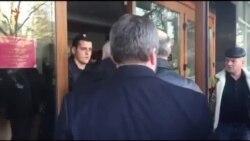 Начало суда по делу «26 февраля» затягивается (видео)