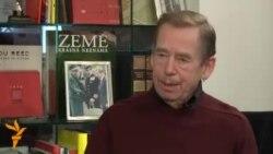 Vaclav Havel - Plišana revolucija, 1989.god.