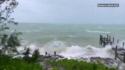 Uragani Dorian u afrohet brigjeve të SHBA-së