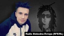 David Dragičević, mladić iz Banje Luke, čija smrt od marta 2018. nije razjašnjena.