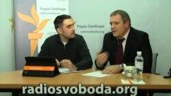 Мені взагалі нецікаво, хто буде в другому турі виборів Президента – Колесніченко
