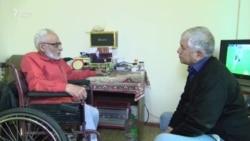 Хаёт Немат: Мирзиёев не Каримов