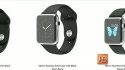 "Apple представил ""умные часы"" Apple Watch"