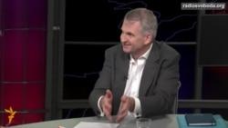 «В Україні визначається майбутнє Європи» – Тімоті Снайдер