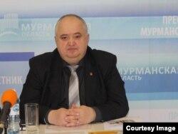 Юрий Мананков