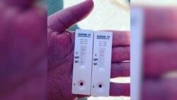 Перенесшие коронавирус – о том, что было самым сложным на пути к выздоровлению