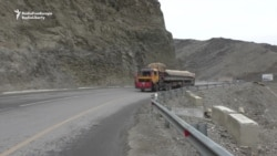 Pakistan Reopens Main Border Crossings With Afghanistan