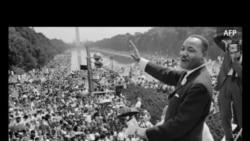 «یک رویا دارم»؛ سخنرانی منحصر به فرد مارتین لوتر کینگ