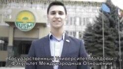 Un apel către tinerii Ucrainei și Rusiei