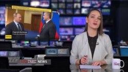 Как российские СМИ рассказывали о непризнанной турецкой делегации в Крыму (видео)