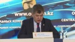 Министр Биртанов — о первых случаях коронавируса в Казахстане