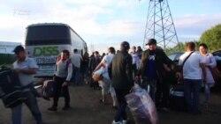 Ўзбекистонлик таксичилар президент Мирзиëевга: 3 долларли божнинг олиб ташланишини сураймиз!