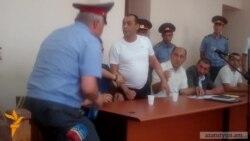 Դատախազը 12 տարվա ազատազրկում է պահանջում Սեդրակյանի համար
