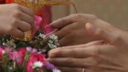 Перспектива признания однополых браков в Таиланде