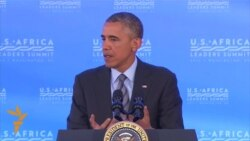 Obama: 'Russian Economy Has Ground To A Halt'