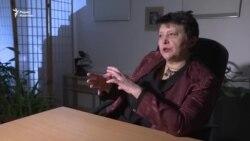 Джамиля Стехликова о Казахстане, его руководстве и «пробуждении нации»