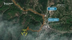 TV Liberty: Strah od odlagališta na Trgovskoj gori
