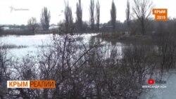 Канал в Крыму не сможет принять воду? | Крым.Реалии ТВ (видео)