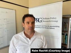 Naim Rashiti.