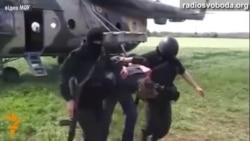 Міністерство оборони оприлюднило відео проходження АТО на Сході України