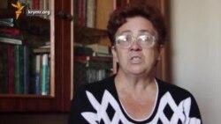 Мать Тимура Шаймарданова: мы не теряем надежды (видео)