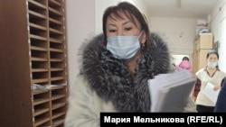 Алтыншаш Ахметалиева, руководитель объединения юридических лиц «Союз частных дошкольных организаций».