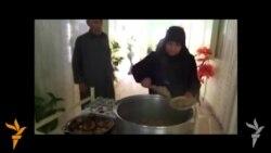 دار المسنين في كربلاء، ملاذ من لا ملاذ له.