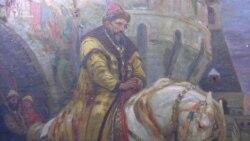 Викрадена нацистами під час війни картина повертається в Україну – відео