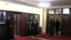 Presidenti Thaçi takon xhudistet Kelmendi dhe Gjakova