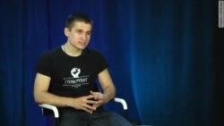 Алексей Полихович о своем освобождении