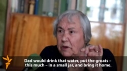 Survivor Recalls Siege Of Leningrad