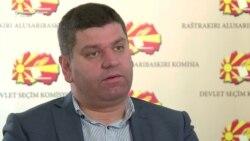 Чичаковски - Избирачкиот список е добра основа за кредибилни избори