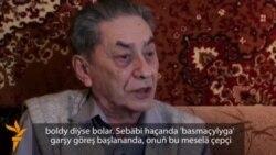 G.Atabaýewiň ömür ýoly - 2-nji bölüm