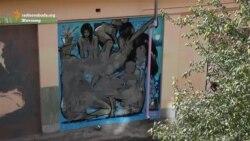 Мешканці проти митців? У Житомирі розгорівся скандал через вуличне графіті