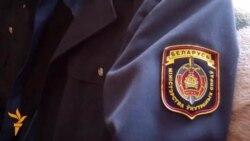 Сяргей Парсюкевіч пра зьдзекі ў міліцыі