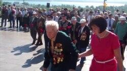 «Ми так раділи, що вціліли», – ветерани Другої світової у день 70-річчя закінчення війни