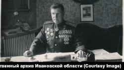 Александр Горбатов