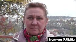 Маргарита Литвиненко