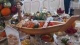 Роскошные узбекские свадьбы стали еще роскошнее