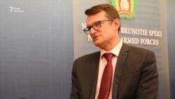 «Латвія ще ніколи не була в такій безпеці» – держсекретар НАТО