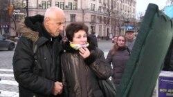 Опонент режиму Путіна, російський активіст Іонов втік до Харкова (відео)