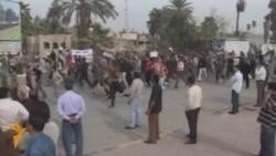Ирак: Басрадагы кагылышуу