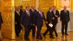 Кыргызстан Бажы биримдигине кирди