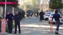 Тбилиси, Сухуми и Цхинвали обменялись осужденными за шпионаж и терроризм