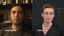 Журналист Антон Пилясов о последствиях санкций WADA для России