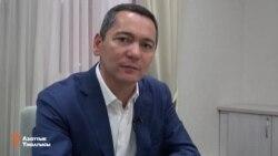 Бабанов: Партия колдосо, президенттикке барам