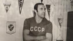 """Ўзбекистонда """"Пахтакор"""" тренерини хотирлашмади"""