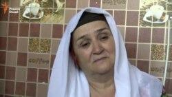 Вдова Исхока Табарова: заключение наших сыновей сломило моего мужа